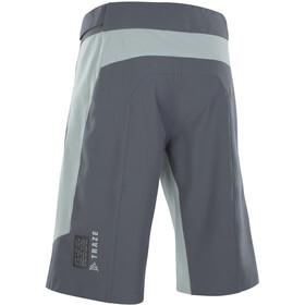 ION Traze VENT Bike Shorts Men, thunder grey